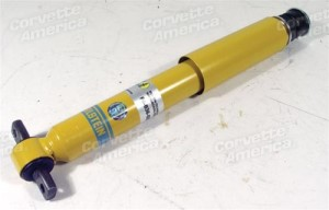 Bilstein Shock Absorber. Front All 84-87