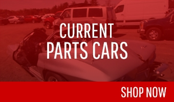 Current Parts Cars